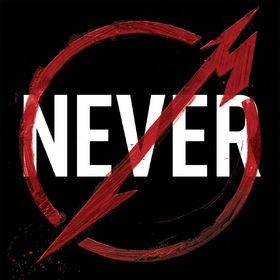 Metallica, Metallica Through The Never, 00602537515622