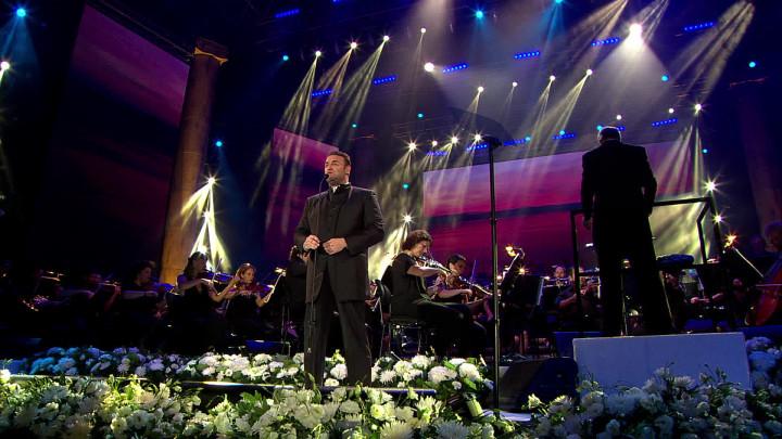 Caruso Live in Malta
