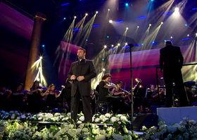 Joseph Calleja, Caruso Live in Malta