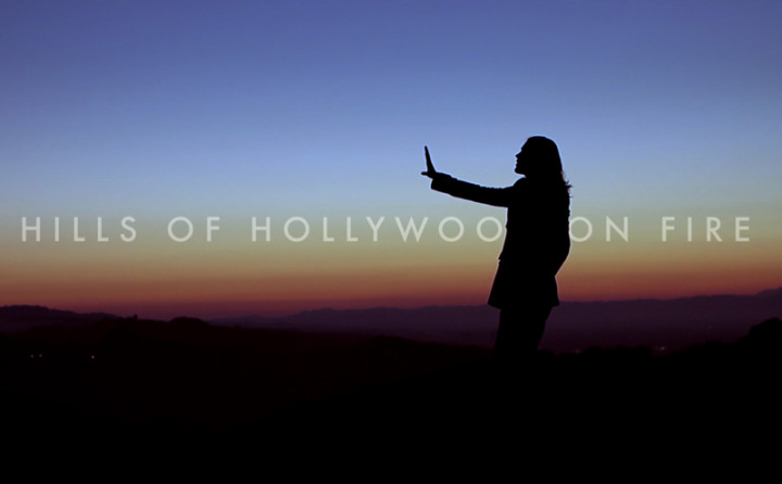 City Of Angels (Lyricvideo)