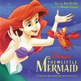 The little Mermaid, The Little Mermaid, 00050086094677