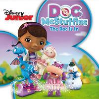 Doc McStuffins, Doc McStuffins: The Doc Is In, 00050087292966