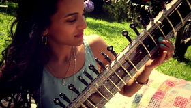 Anoushka Shankar, Traces of You, feat. Norah Jones