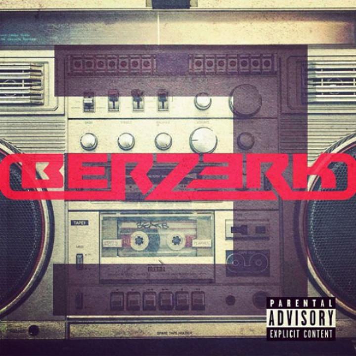 Eminem: Berzerk