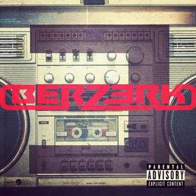 Eminem, Berzerk, 00602537544295