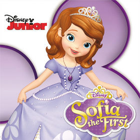Disney, Sofia die Erste, 00050087245696