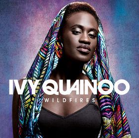 Ivy Quainoo, Wildfires, 00000000000000