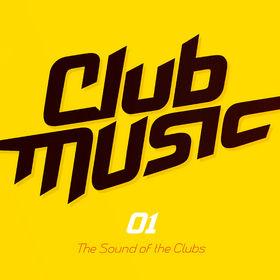 Club Music, Club Music 01, 00600753450093