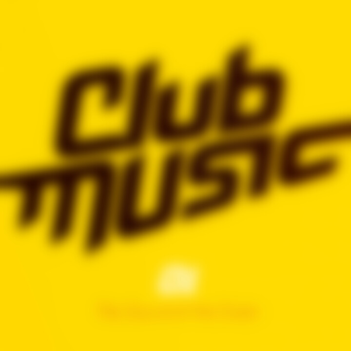 Club Music 01 - UMG Cover
