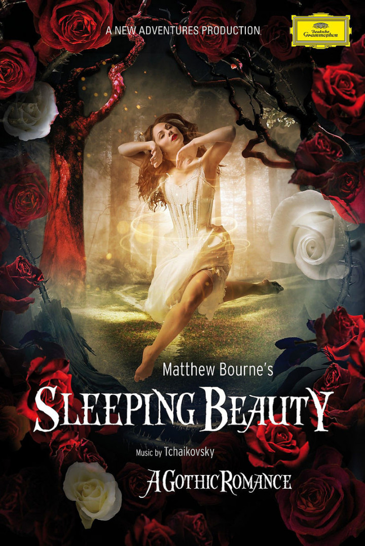 Sleeping Beauty - A Gothic Romance (Dornröschen): Bourne,Matthew