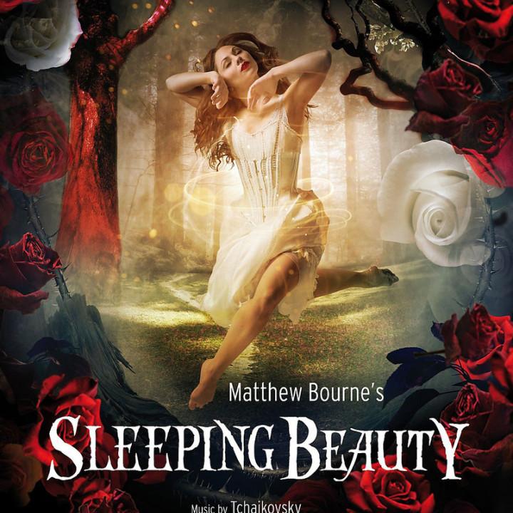 Sleeping Beauty - A Gothic Romance (Dornröschen): Bourne,Matthew