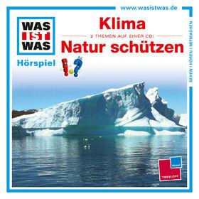 Was ist Was, 36: Klima/Natur schützen, 09783788627379