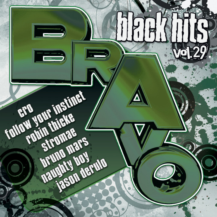 Bravo Black Hits Vol. 29