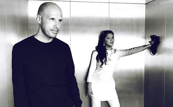 Schiller, SCHILLER schafft den Rekord: Platz 1 für erstes Klassik-AlbumOpus + Debüterfolg mit neuem Label PANORAMA