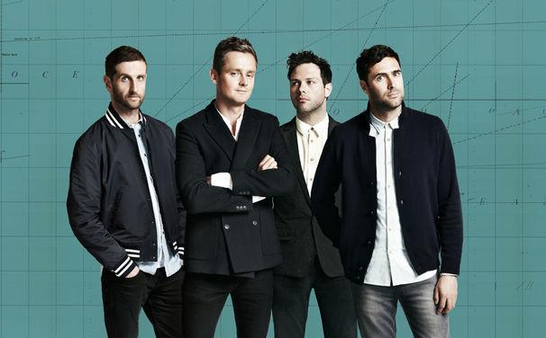 Keane, Gewinnspiel: Seid beim Keane Release-Konzert in Berlin dabei