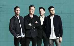 Keane, London Live: zdf.kultur zeigt Keane Konzert aus KOKO-Club