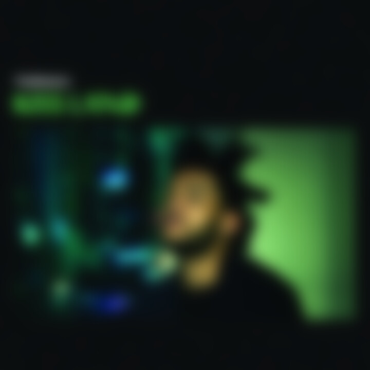 kiss land the weeknd