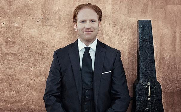 Daniel Hope, TV-Tipp: Daniel Hope im Porträt in der 3sat-Sendung Berg und Geist