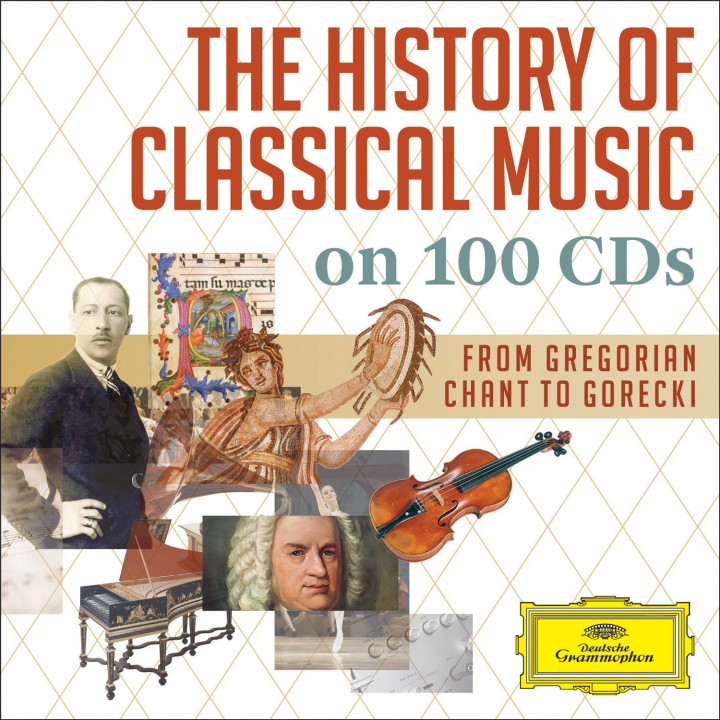 The History of Classical Music