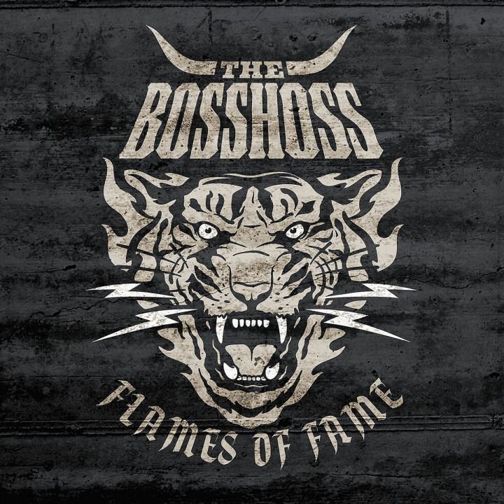 Flames Of Fame: The BossHoss