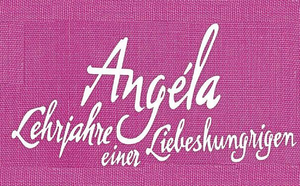 Michael Müller, Polit-Satire im September mit Angéla - Lehrjahre einer Liebeshungrigen