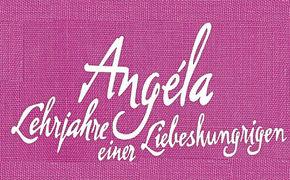 Stefan Gärtner, Polit-Satire im September mit Angéla - Lehrjahre einer Liebeshungrigen
