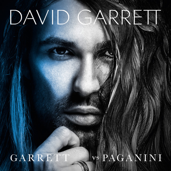David Garrett vs. Paganini