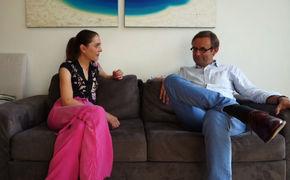 Rundfunkchor Berlin, Klassik.TV Talk - Simon Halsey im Gespräch mit Ann Kathrin Bronner