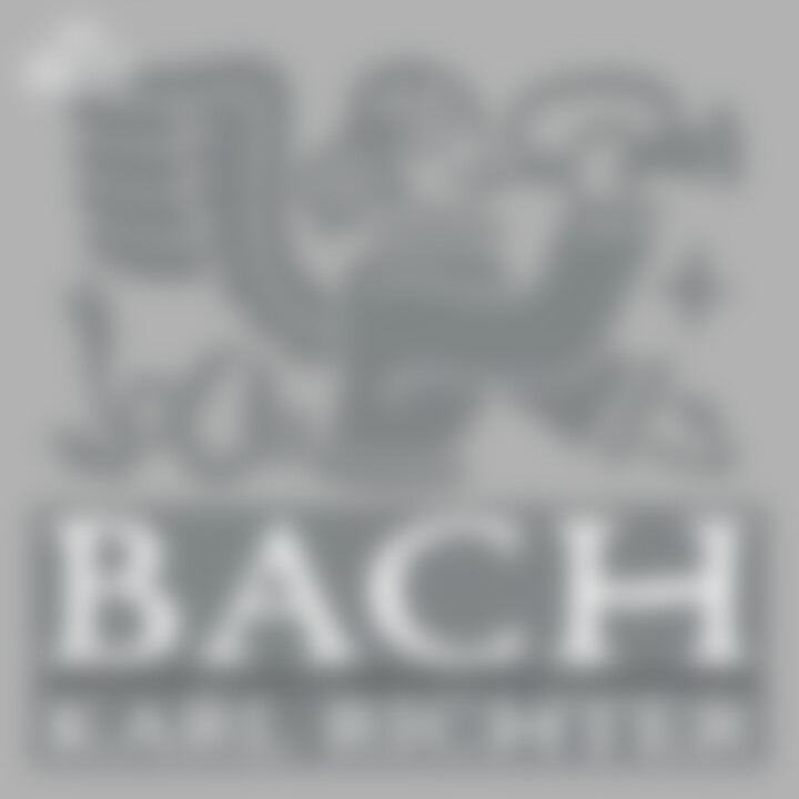 Advent & Christmas Cantatas: Richter,Karl/MBO/MBC