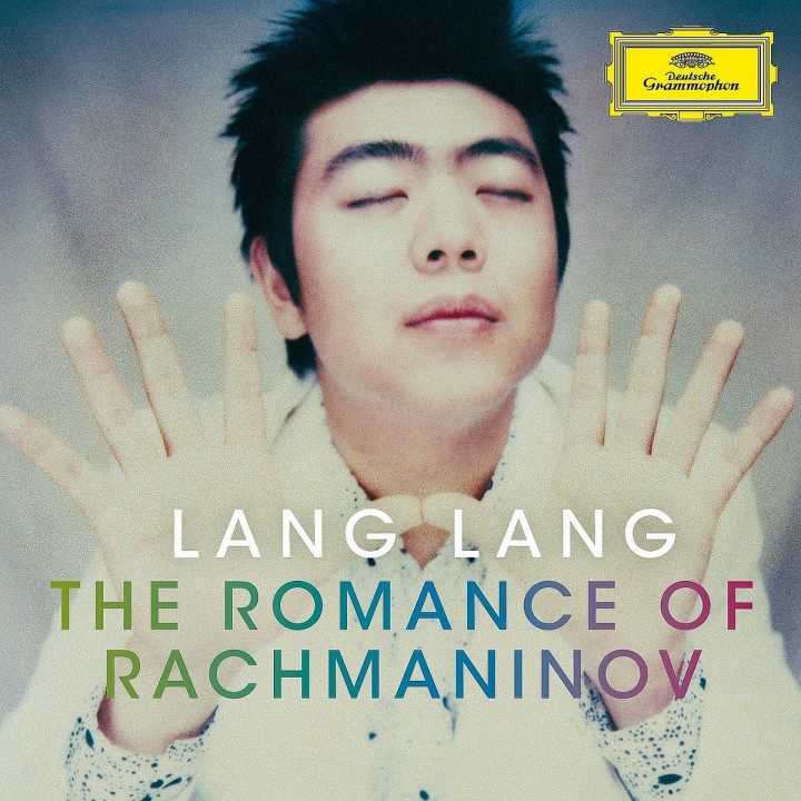 Lang Lang - The Romance of Rachmaninov: Lang Lang