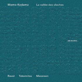 Momo Kodama, La vallée des cloches, 00028948104260