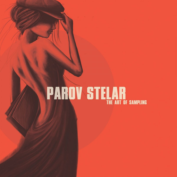 The Art Of Sampling (Deluxe Edt.): Parov Stelar