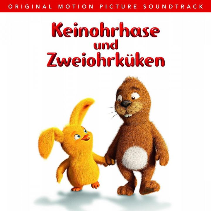 Keinohrhase und Zweiohrküken: OST/Various Artists