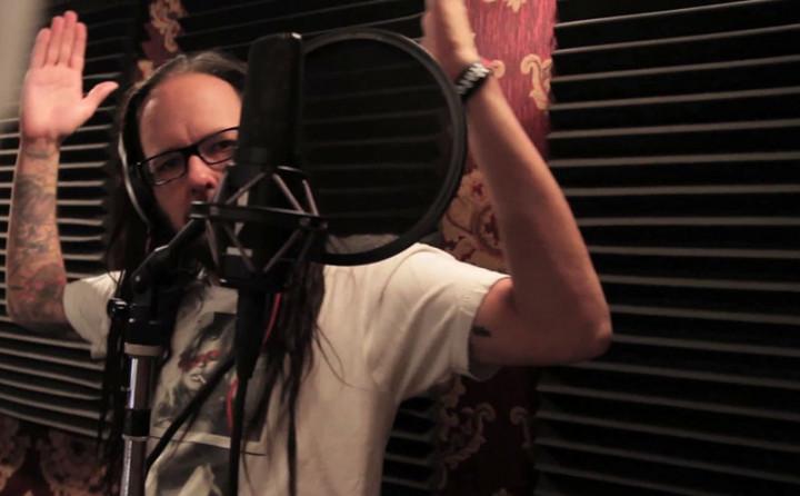 Reconciliation Teaser 5: Vocals Tracking