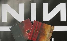 Nine Inch Nails, Gewinnt 5x1 Nine Inch Nails-Fanpaket mit Poster und CD