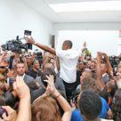 Jay-Z, Pressefoto 2013