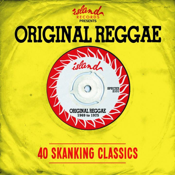 Island Presents Original Reggae