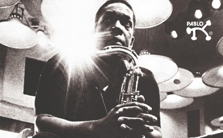 John Coltrane - Afro Blue Impressions (Zuschnitt)