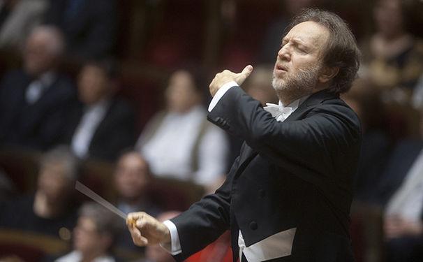 Riccardo Chailly, Riccardo Chailly und das Gewandhausorchester spielen Brahms neu ein