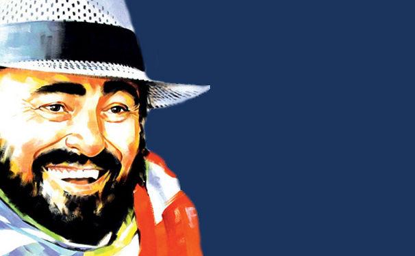 Luciano Pavarotti, 50 Jahre Pavarotti & Decca: Die ersten 10 von 50 Fakten