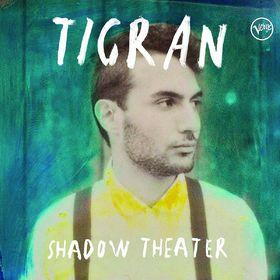 Tigran Hamasyan, Shadow Theater, 00602537479986