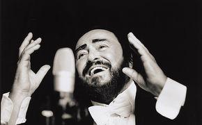 Luciano Pavarotti, Klangvolle Würdigung - ARTE zeigt die Höhepunkte einer Gala zu Ehren Luciano Pavarottis