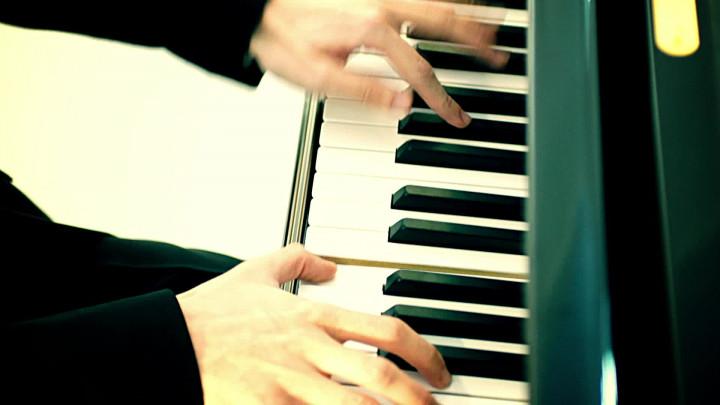 Dokumentation zur Entstehung von Chopin: Polonaises
