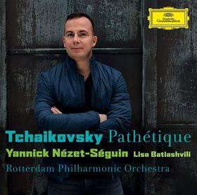 Yannick Nézet-Séguin, Tschaikowski: Symphonie No. 6 Pathétique, 00028947908357