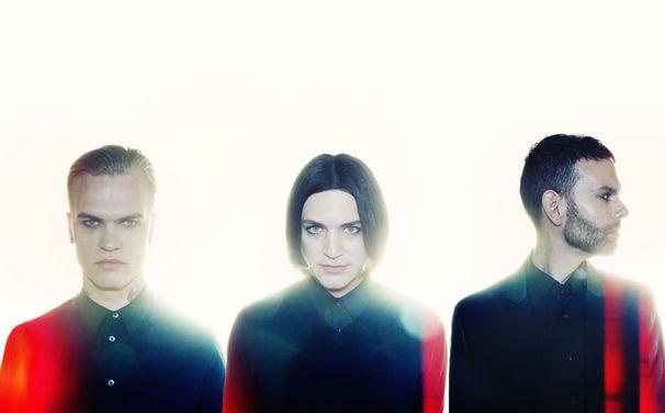 Placebo, Placebo haben ihre Loud Like Love-TV EP veröffentlicht