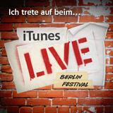 Various Artists, Gonzales, Madsen und die Kilians  beim iTunes Festival