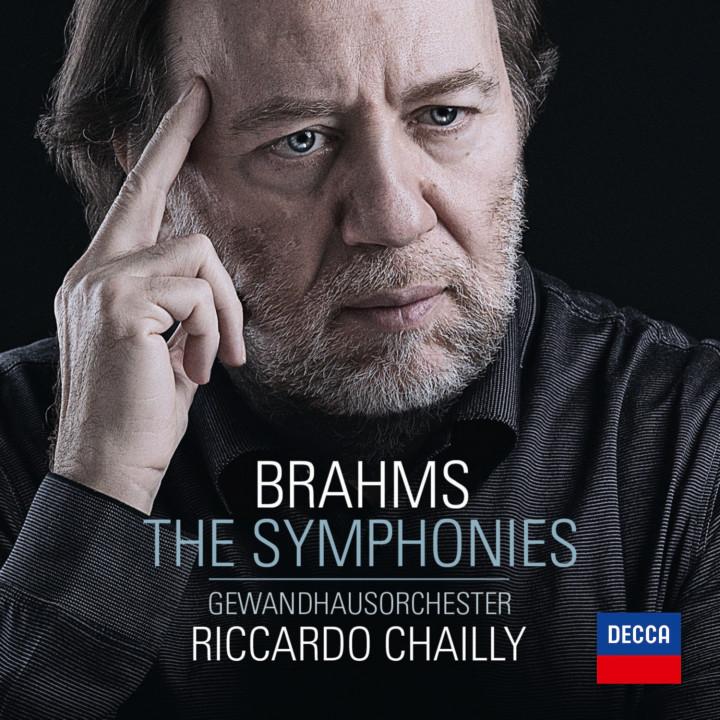 Brahms Riccardo Chailly
