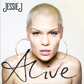 Jessie J, Alive, 00602537521739