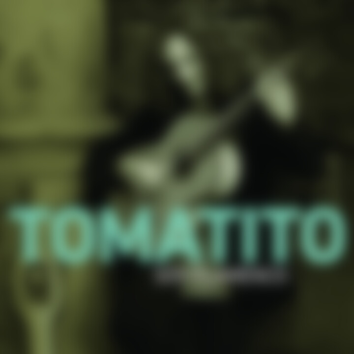 Tomatito Soy Flamenco