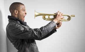 Trombone Shorty, VEVO endlich auch in Deutschland angekommen